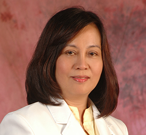 DRA. EUGENIE GUIANG
