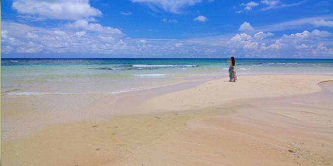 binmaley pangasinan beach