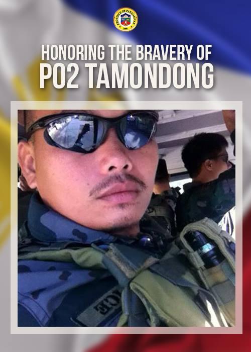 tamondong