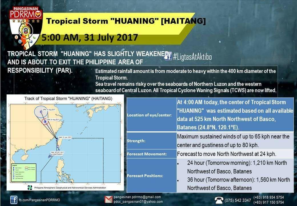 typhoon juaning