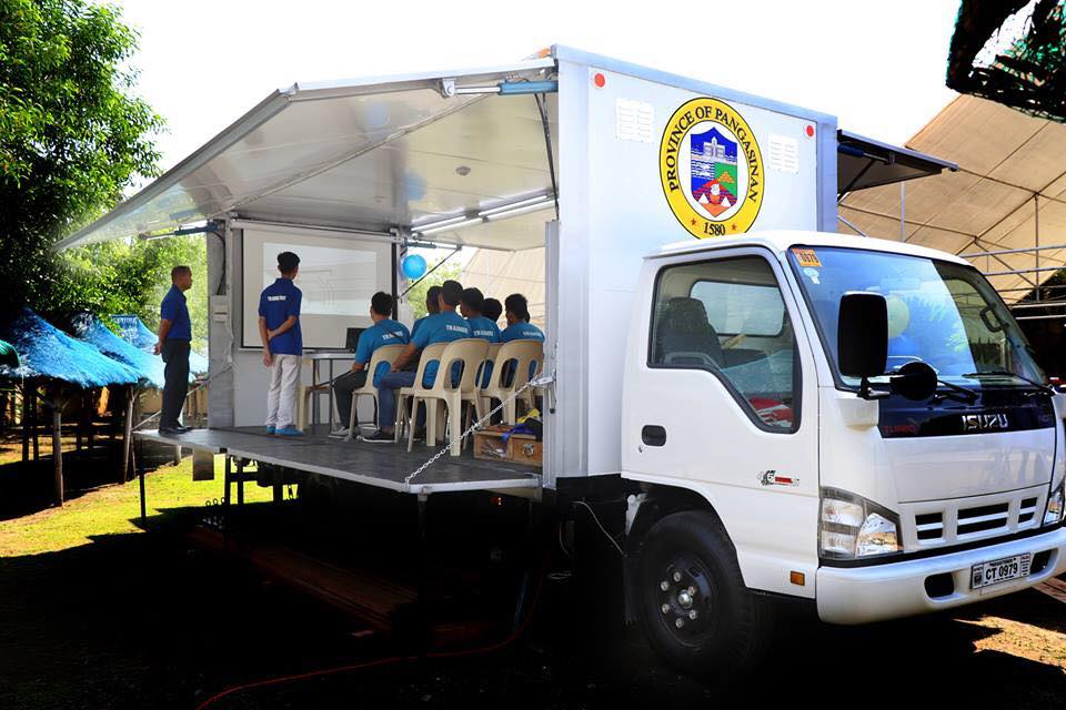 session on peso mobile truck_2