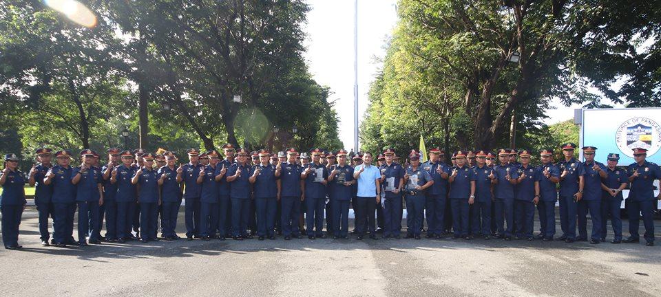 best provincial police