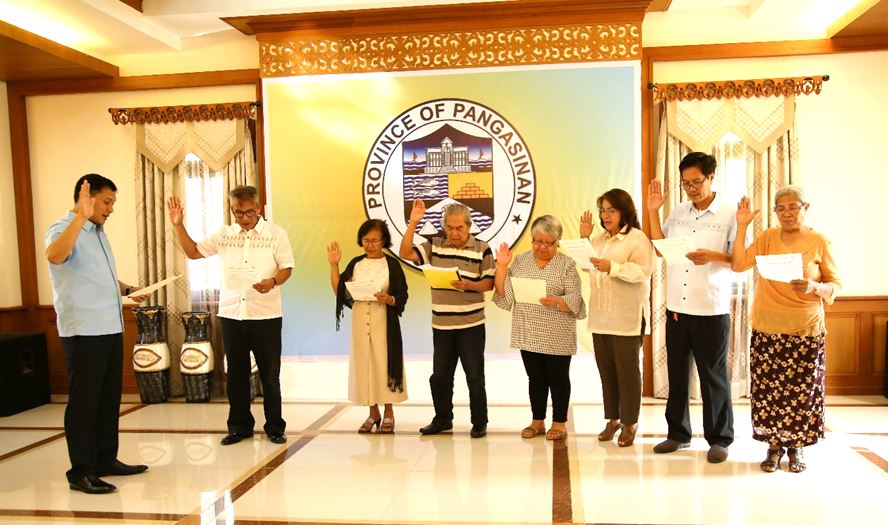 cacao growers officers