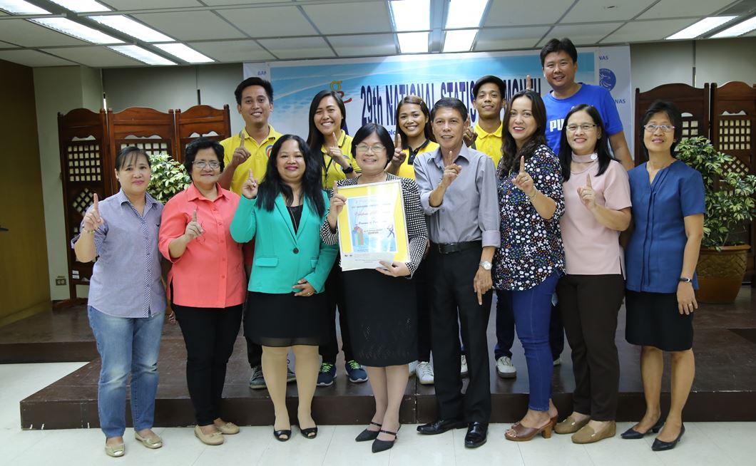 Pangasinan adjudged Best NSM Province Implementer