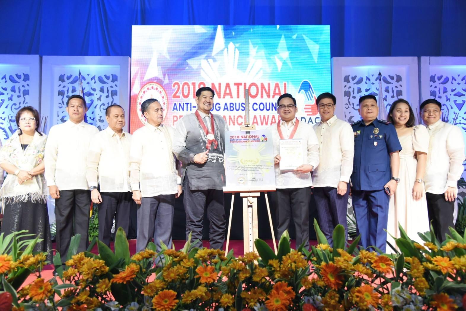 ADAC award 2