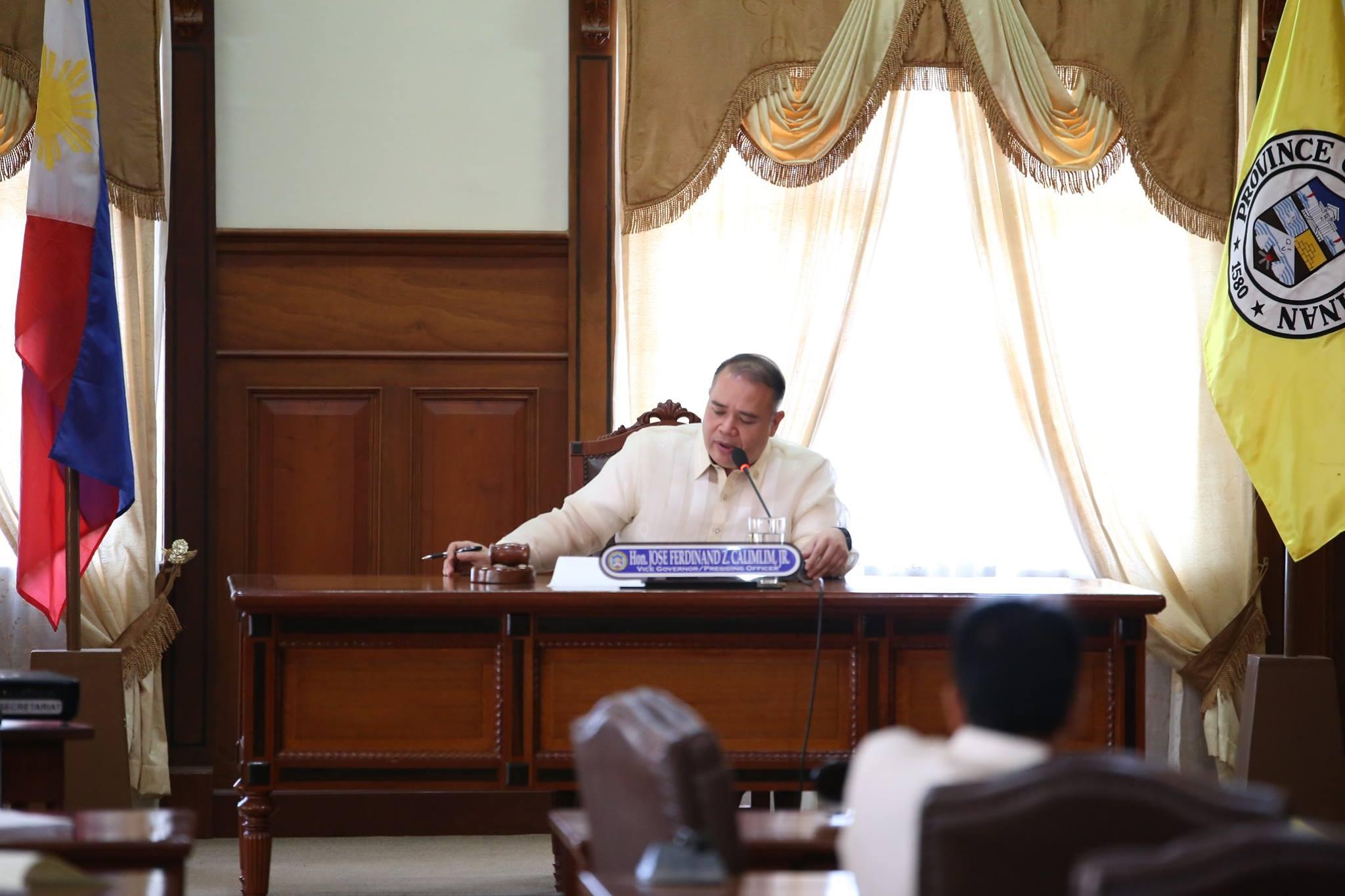 LGU - Pangasinan levels up TB control and treatment efforts