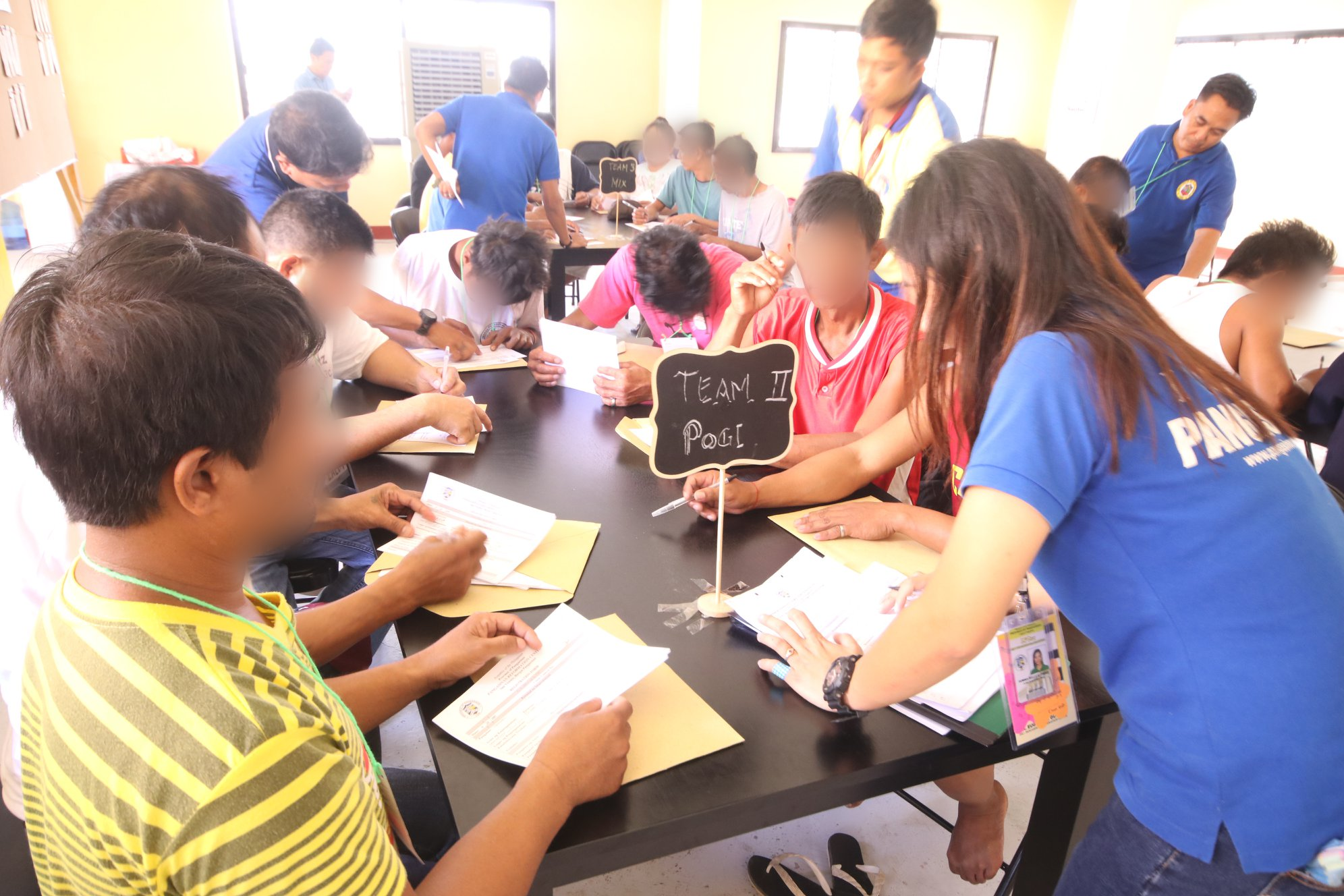 Pangasinan Reformation Center trains 4th batch of reformers (2)