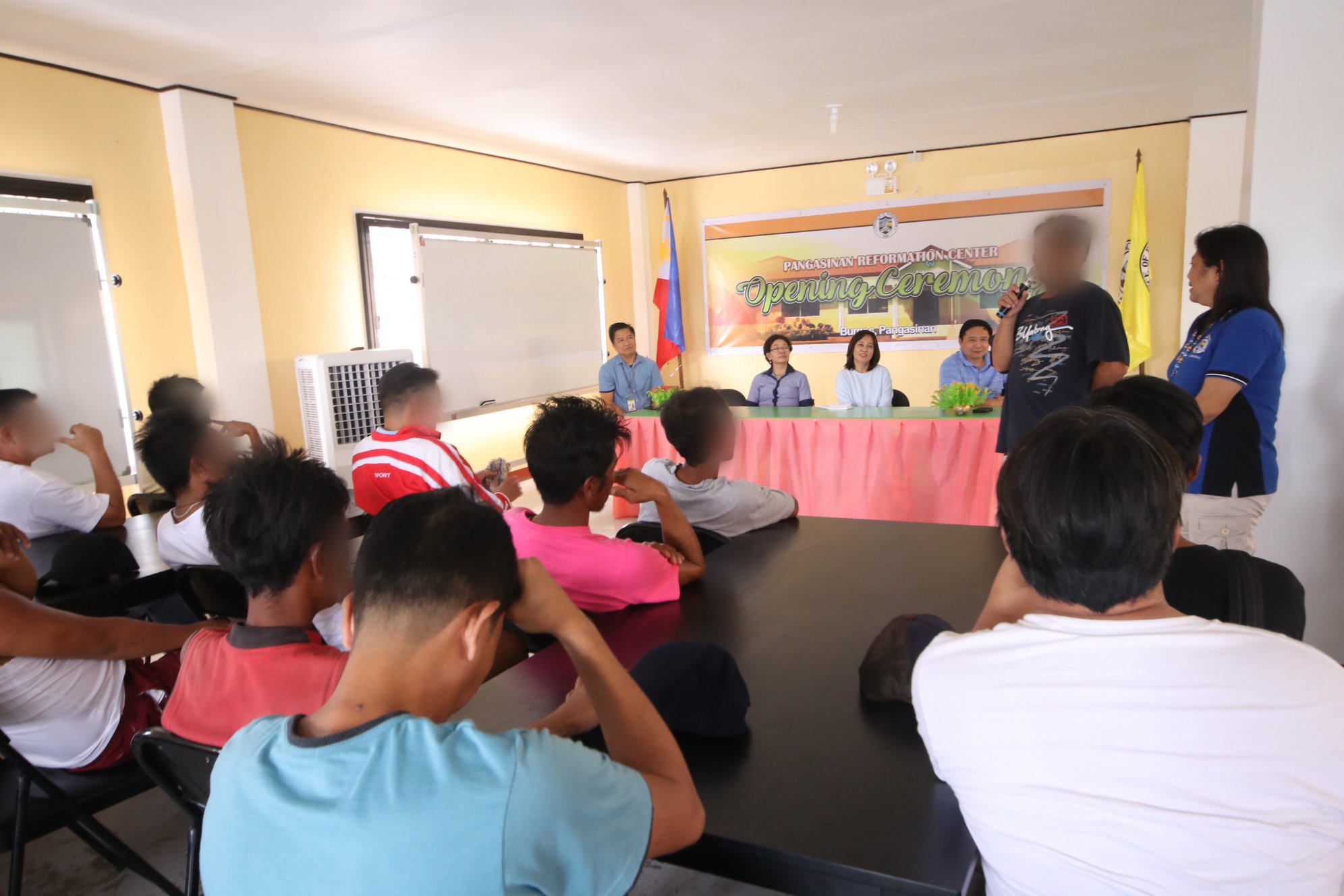 Pangasinan Reformation Center trains 4th batch of reformers (3)